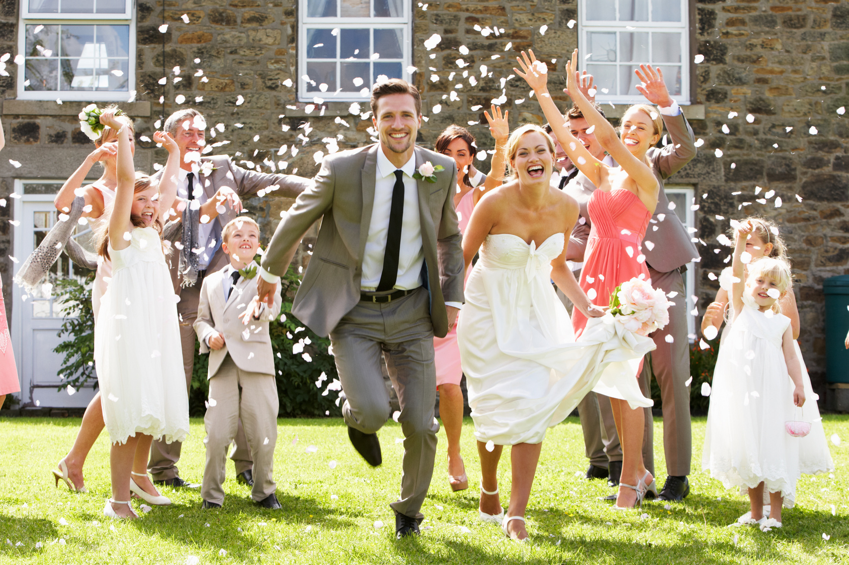 Celebrate your wedding with a commemorative plaque!