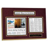 custom wall plaque