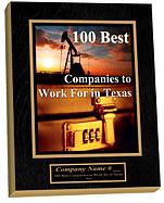 corporate plaques