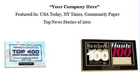 blog 2011 lists