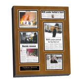 get articles published, custom frames