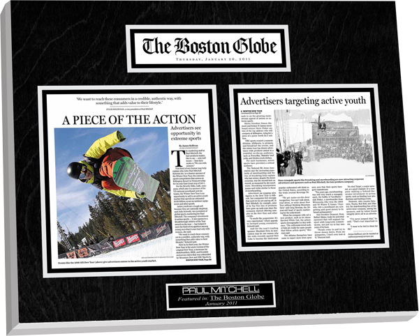 newspaper articles laminated,newspaper plaque, laminating newspaper articles