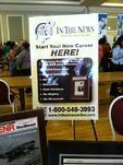 Tampa Job Fair, tampa plaque company,