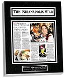 frame restaurant reviews, restaurant plaque, restaurant wall plaque