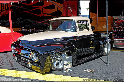 automotive show boards, show boards, magazine