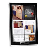 magazine frames, framing magazine articles, magazine article framing