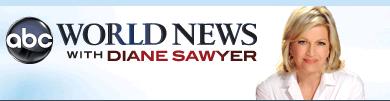 World News with Diane Sawyer   In The News, Inc.