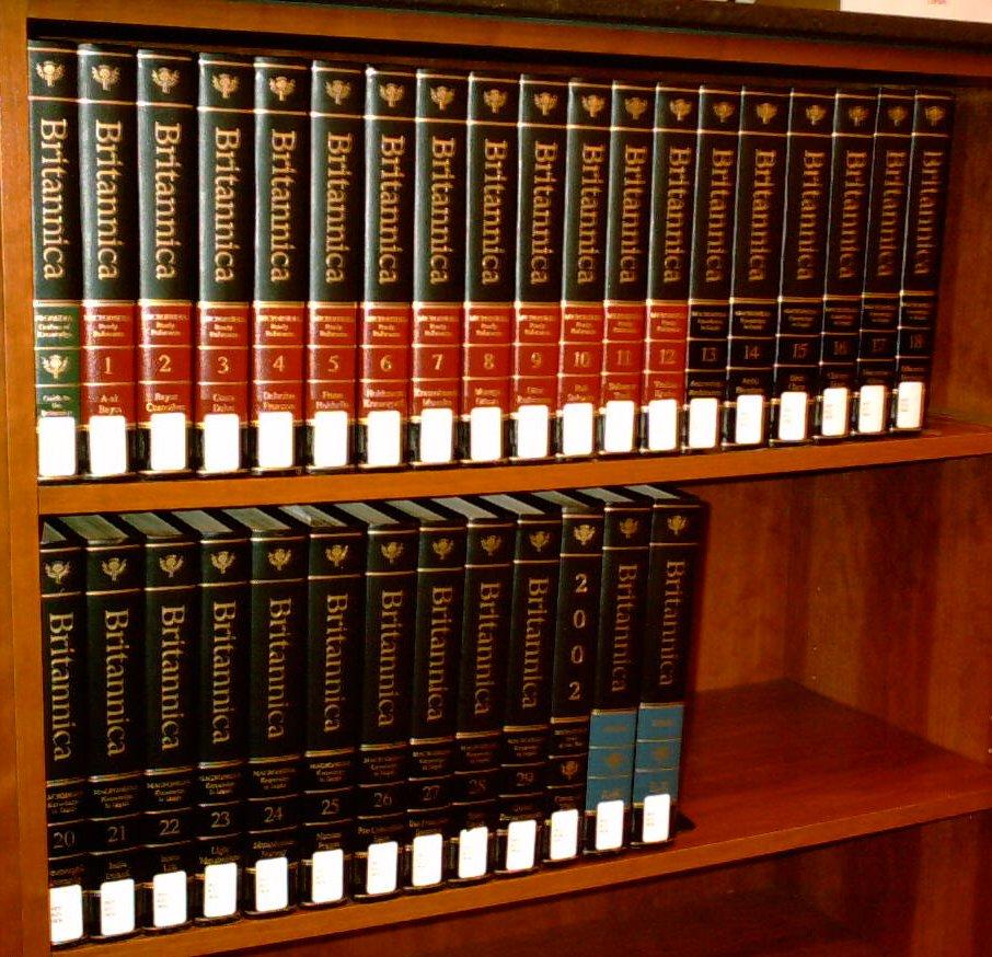 encyclopedia brittannica