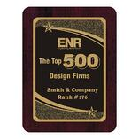 award plaques, engraved plaque