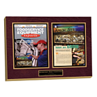 Wall Plaque   In The News, Inc.