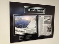 design plaques, remodeling plaques, magazine plaques