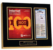 Internet Retailer Hot 100 list