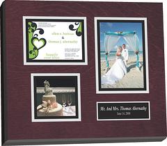 wedding invitation plaque,preserve wedding invitations,plaque invitation