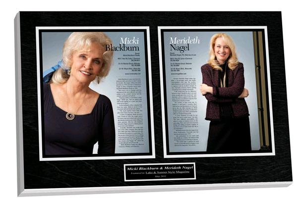 frame magazine, custom frame magazine article