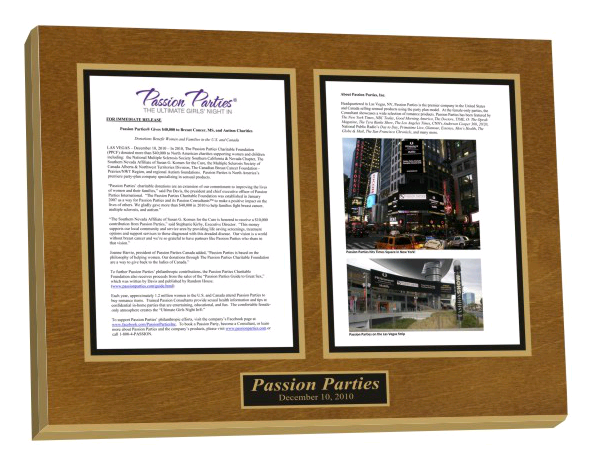 Learn Why You Frame Magazine Articles