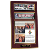 newspaper frame, newspaper framing, newspaper article frame, newspaper article framing