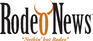 Rodeo News | In The News, Inc.