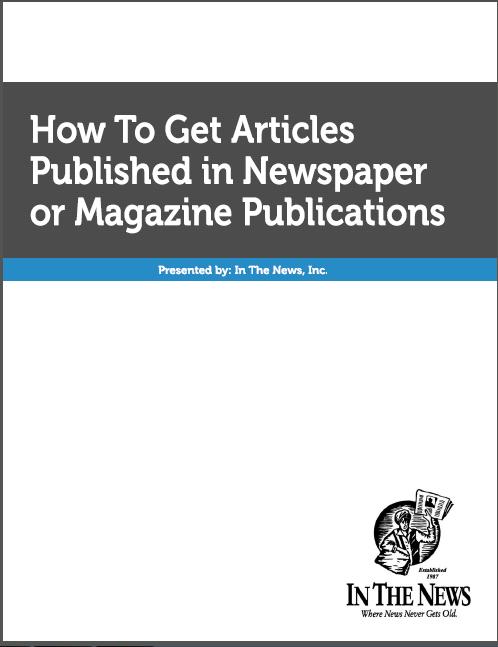 mount magazine articles, plaque magazine articles,