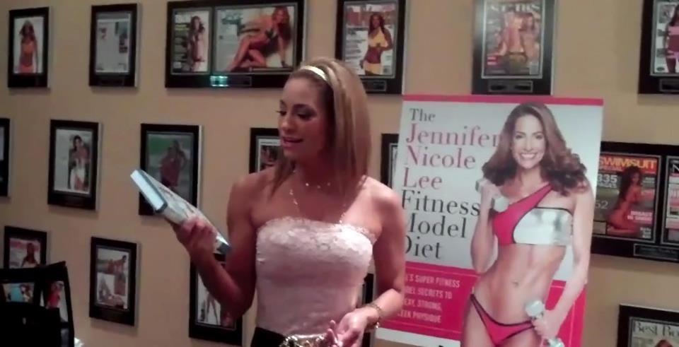 Jennifer Nicole Lee, magazine frames, magazine article frame, corporate magazine cover plaques