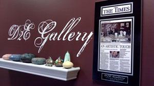 D2E Gallery