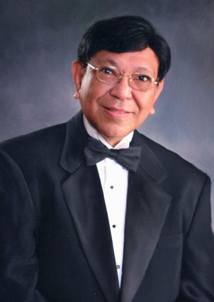 Dr Bautista