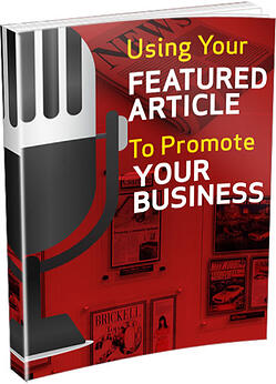 Promote your business 3D cover