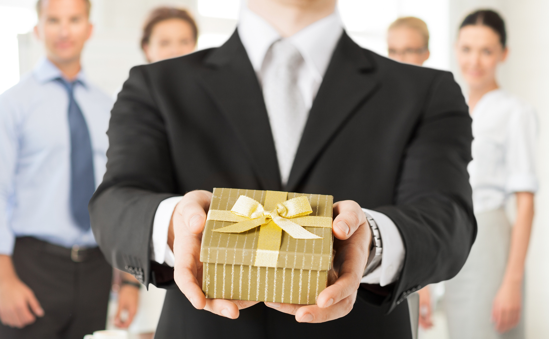 Get your boss a gift that they'll remember