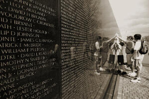 Remembering those who lost their lives in the conflict