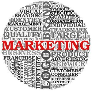 Good marketing is a key part of any business. How are you marketing yours?
