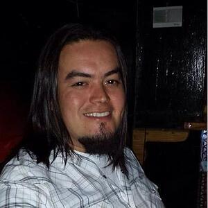 Erik Contreras, as his family often sees him.
