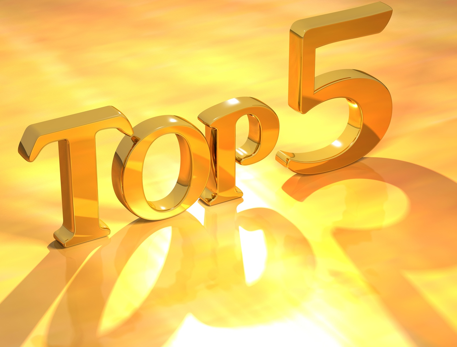 See our top five reasons to put a custom wall plaque in your office!