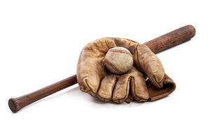 Babe Ruth is as iconic for baseball as the actual glove, ball and bat used in the sport.