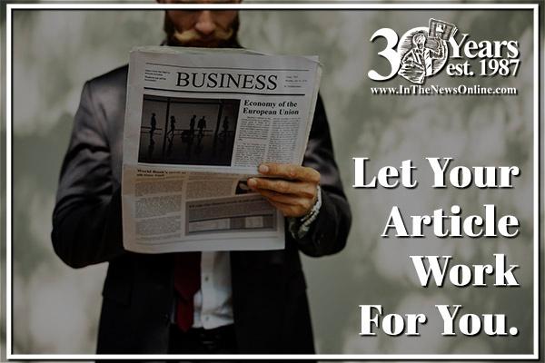preserve magazine newspaper article