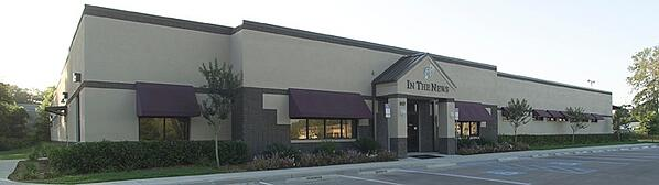 In The News, Inc Headquarters