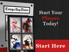 Start Your Plaque
