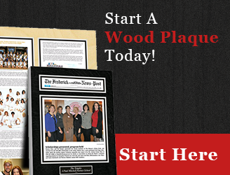 Start Your Wood Plaque - sidebar